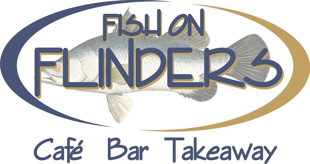 fish on fliders logo