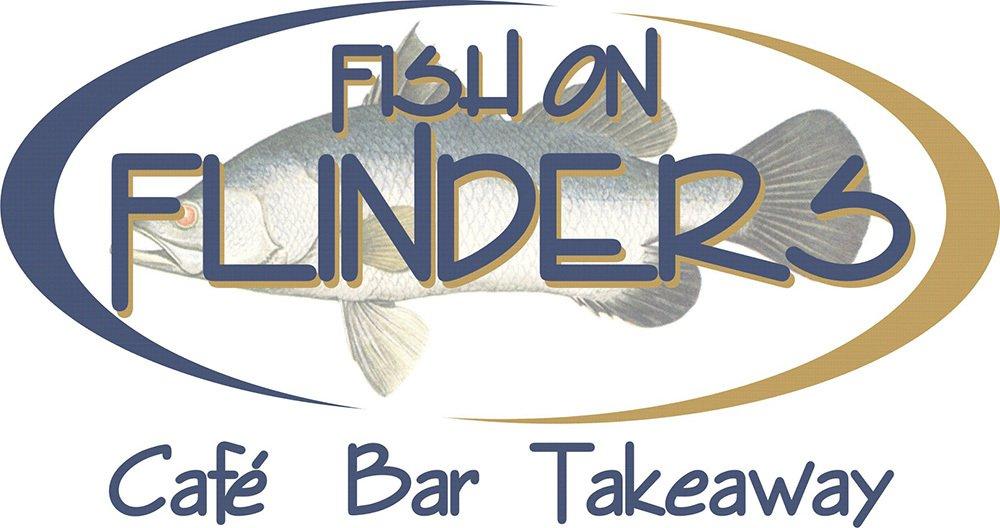 fish on fliders logo