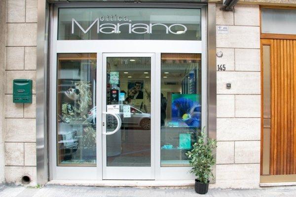 Ottica Mariano, Lecce