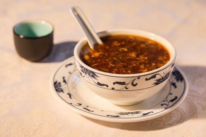 Zuppa pechinese