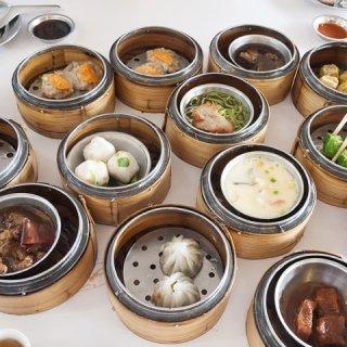 Cucina tipica cinese