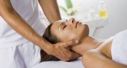 doccia solare, massaggi rilassanti, riflessologia plantare