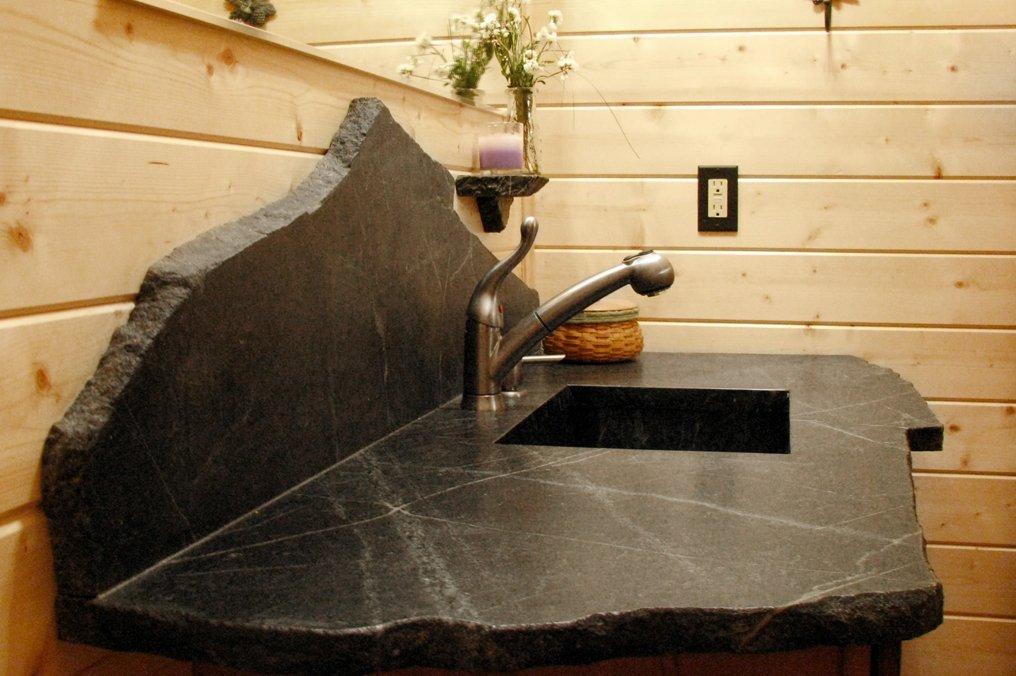 soapstone countertops arkansas