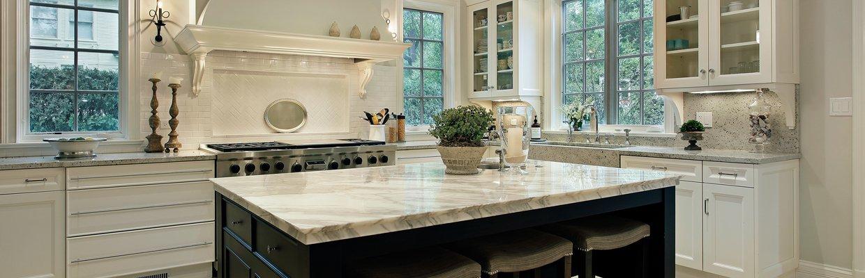 granite countertops little rock
