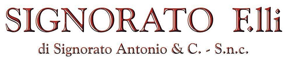 Signorato Fratelli - Logo