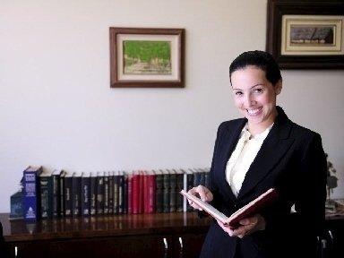 Specializzazione in ambito legale