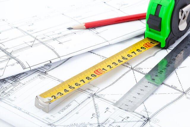 Design schematics and stationery