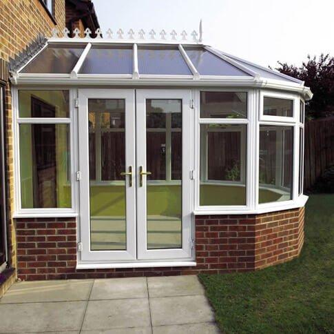 A conservatory