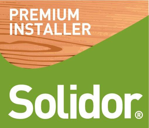 Premium Installer Logo
