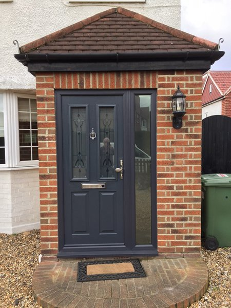 Secure Appealing Porches In Sidcup Bexley And Bromley