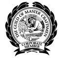 The Guild of Master Craftsmen Corporate Member badge