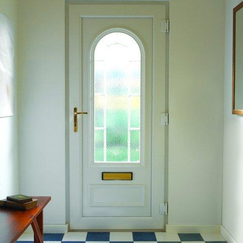 A uPVC door ... & Attractive UPVC doors in Sidcup Bexley and Bromley