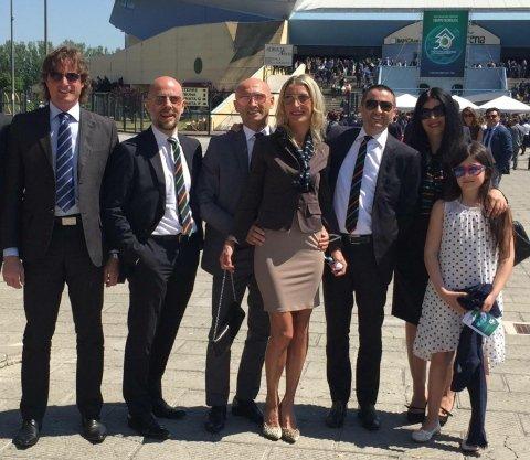 Team Kiron Brescia