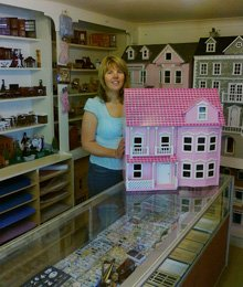 Dolls' houses - County Londonderry - The Little Doll's House - Accessories For Children