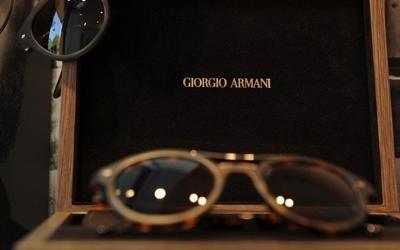 occhiali da sole giorgio armani