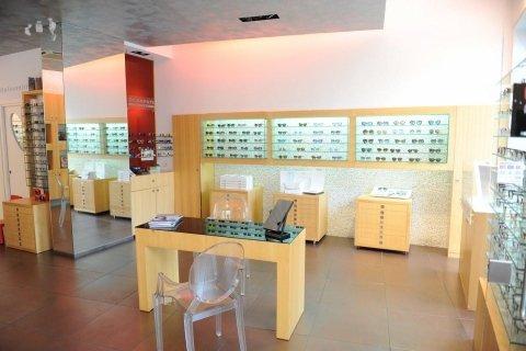 negozio ottica