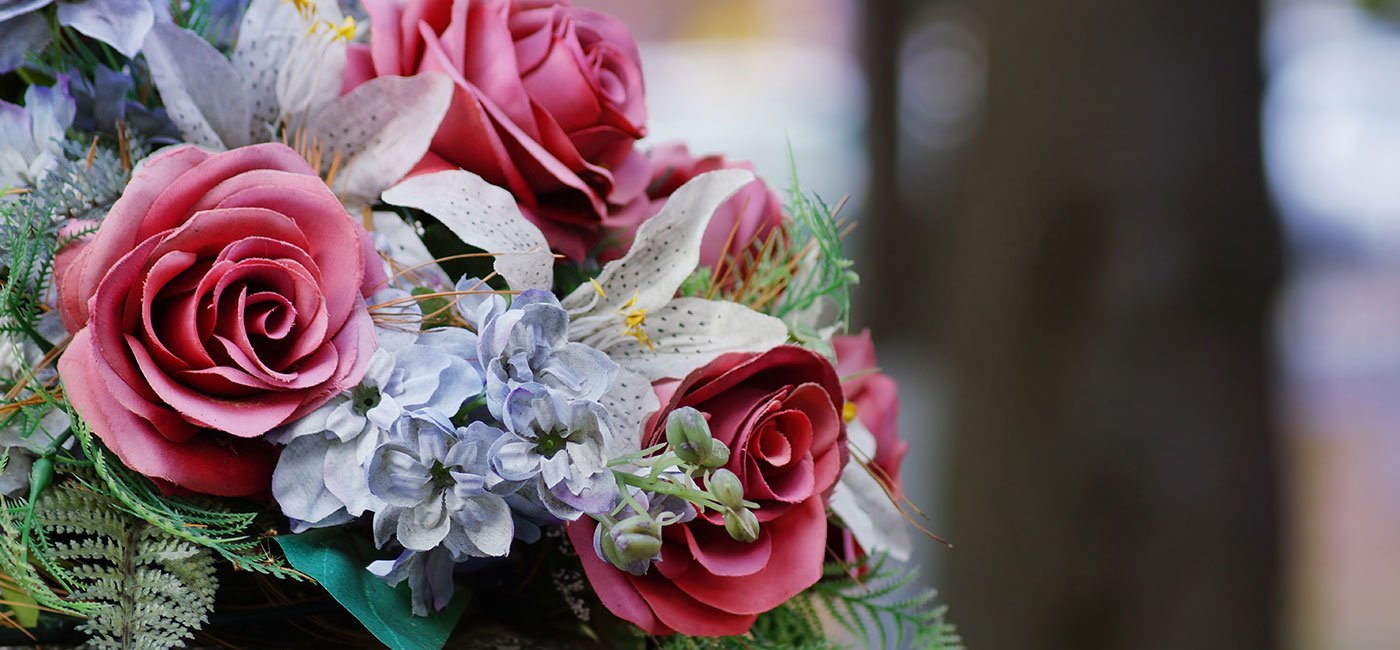 rose decorative