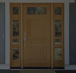 realizzazione porte e portoni