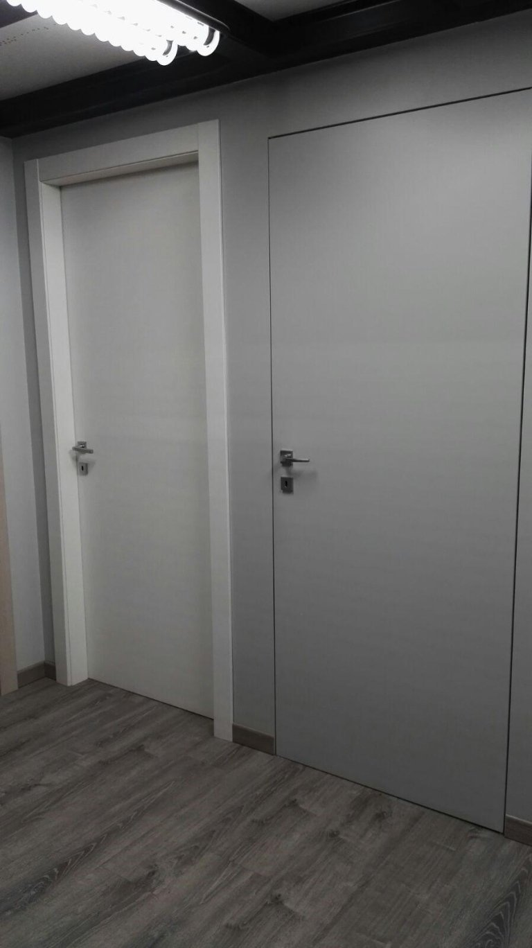Porte - GT Serramenti e Infissi
