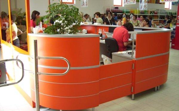 Eurocold: allestimento supermercati