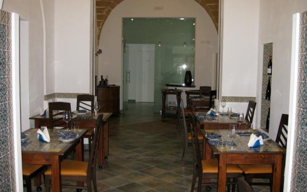 Progettazioine sala ristoranti provincia Trapan