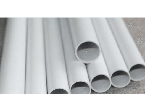 tubi in PVC