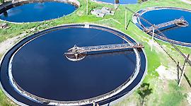 servizio depurazione delle acque, tubi per fognature; tubi per gasdotti