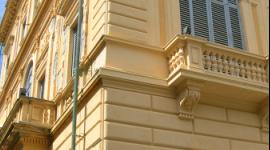 restauro conservativo, ristrutturazione palazzi, restauro balconi