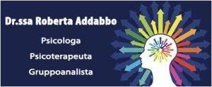 ADDABBO DOTT.SSA ROBERTA PSICOLOGA- logo