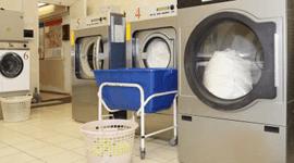 Le lavatrici industriali