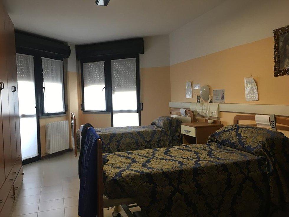 casa di riposo anziani modena