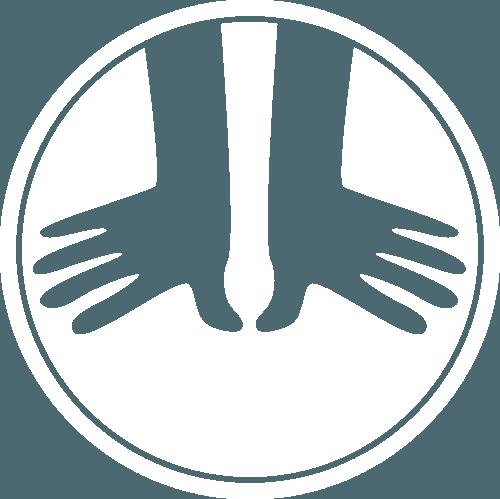 A massage icon
