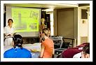 international student massage class in Honolulu, HI