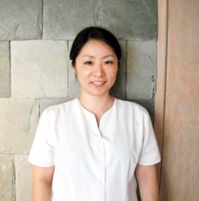 Yukiko Franzen