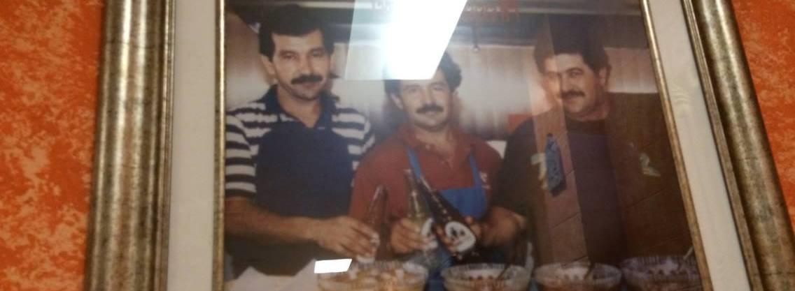 Ignacio, Salvador, Rigoberto Owners
