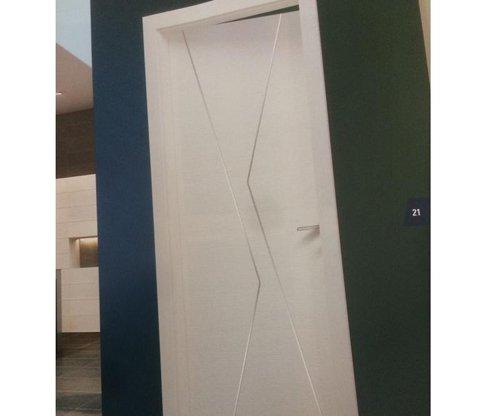 porta bianca per interni