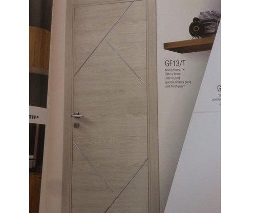 Porte in legno per interni