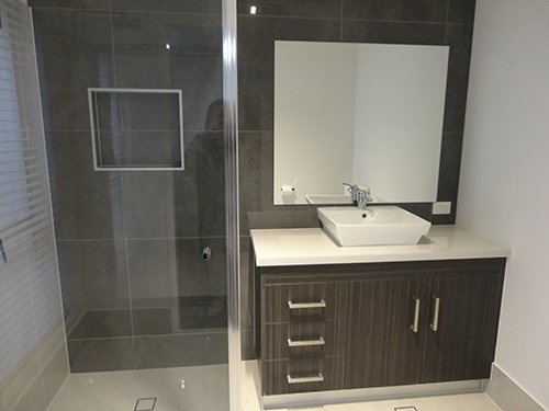 bathroom renovation done by expert