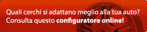 Configurazione online