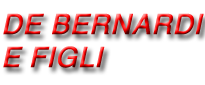 Falegnameria De Bernardi Gianbattista e figli