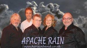 Apache Rain  - Surrey - Apache Rain Band
