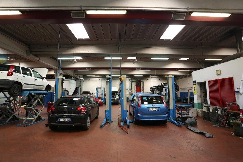 Revisioni automobili