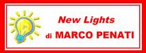 NEW LIGHTS - LOGO