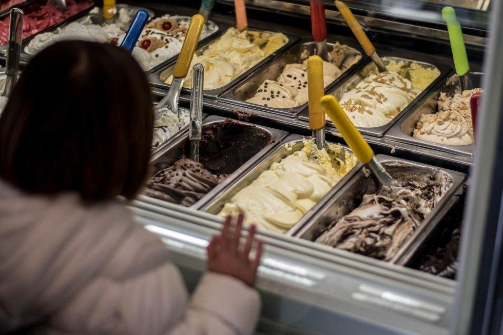 gelateria al 102 roma
