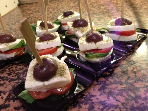 buon catering
