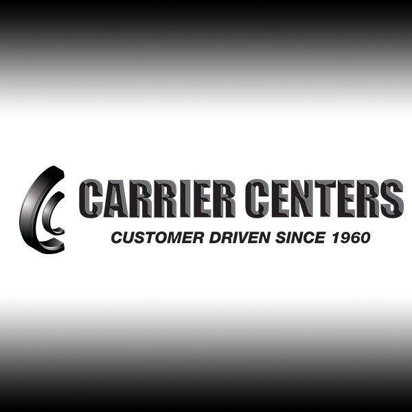 Carrier Centers | Trout River Sales