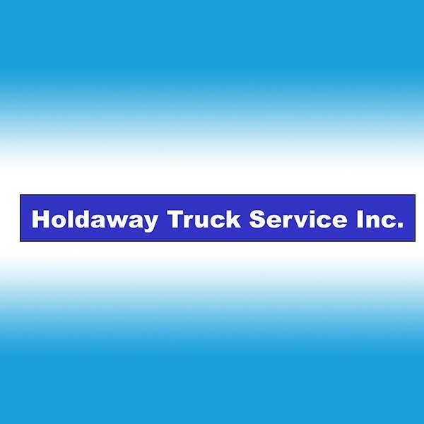Holdaway Truck Service Inc. | Trout River Sales