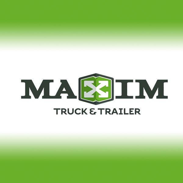Maxim Truck & Trailer | Trout River Sales