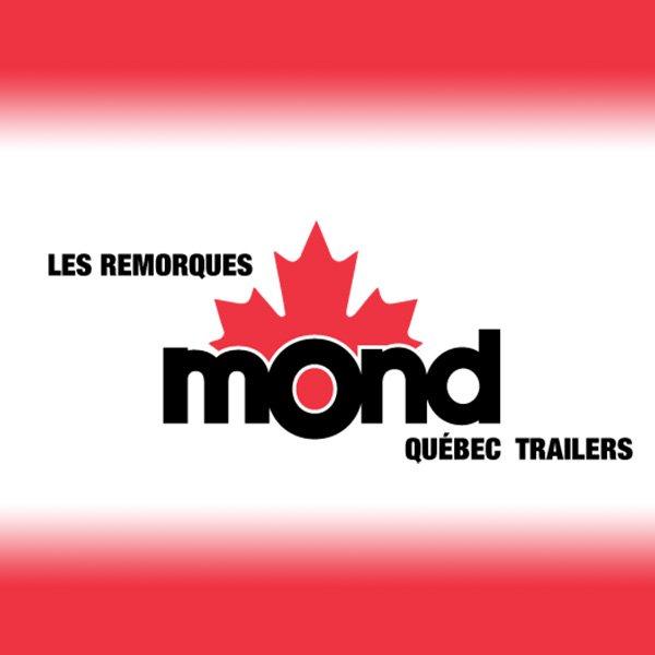 Remorques Mond   Trout River Sales