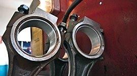 Revisione motori per Nautica